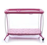 Продам новый манеж Geoby Goodbaby H311 розового цвета